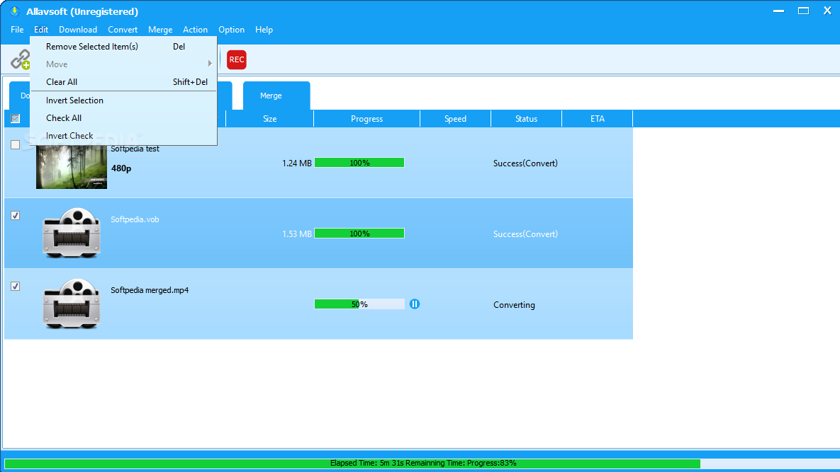 Allavsoft 3.22.5 Build 7441 With Crack Free Download
