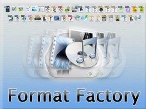 Format Factory 5.2.1.0 With Full Crack