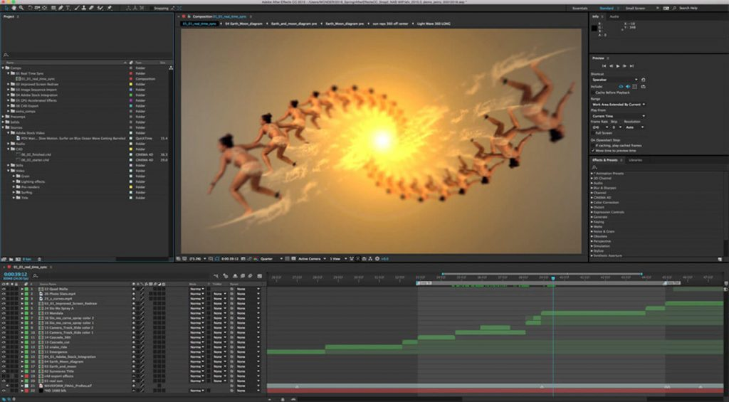 Adobe After Effects CC 2020 Crack Free Download