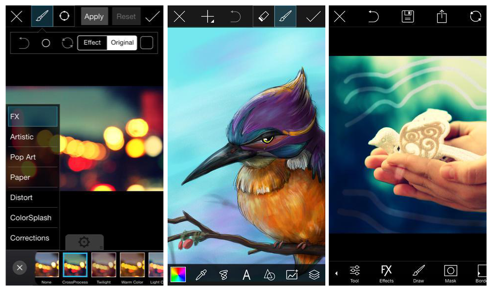 PicsArt Photo Studio Gold + Mod Free Download