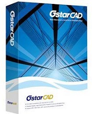 GstarCAD 2021 Crack with Full Activation Key